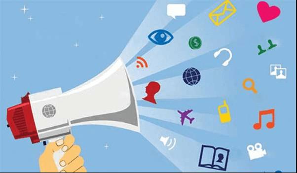 Thiết kế web giúp quảng bá thương hiệu