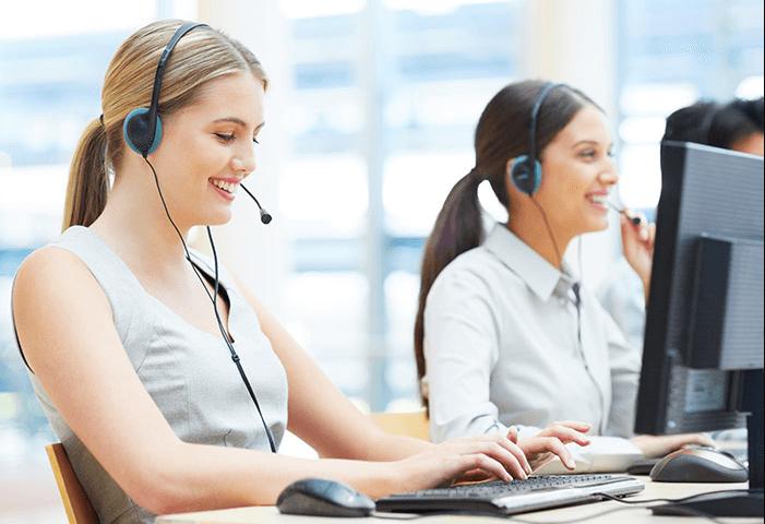 Thiết kế website giúp chăm sóc khách hàng dễ dàng