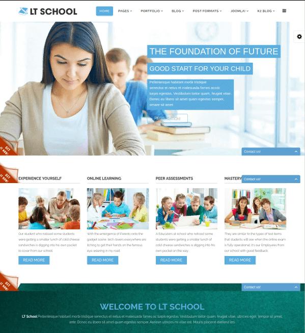 Lợi ích của việc thiết kế website học trực tuyến