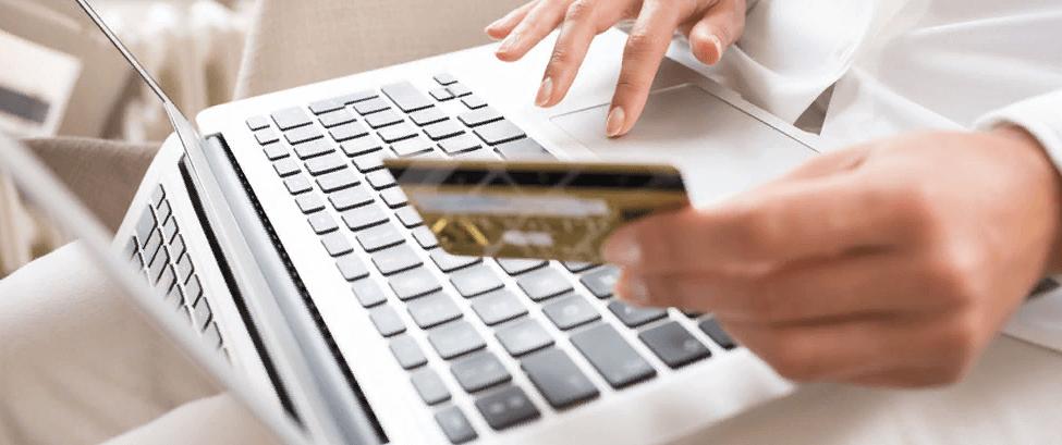 Tính năng thanh toán online