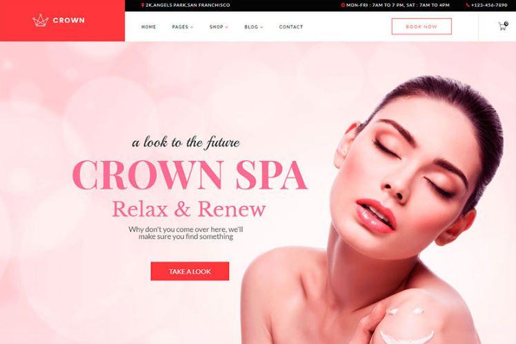 Sự lựa chọn lý tưởng cho dịch vụ sắc đẹp của Crow Spa