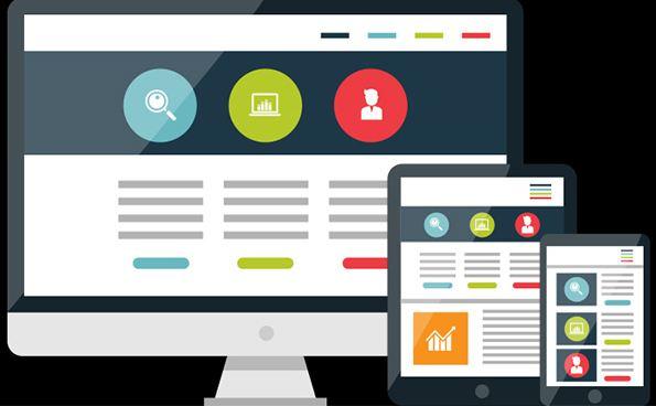 Những quyền lợi về sản phẩm của thiết kế web theo mẫu có sẵn