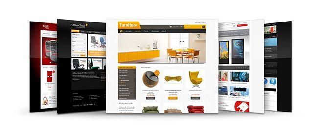 Tư vấn thiết kế website theo mẫu tận tình