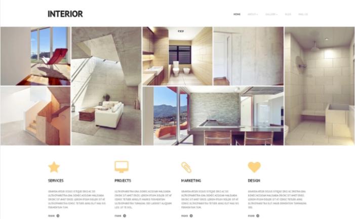 Interior Design Co.